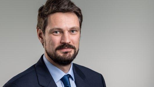 Dr. Andreas Klöckner